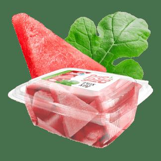 אבטיח קפוא | פירות קפואים | קנדי גלידה עד הבית