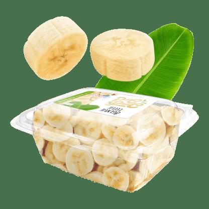בננות קפואות | פירות קפואים | קנדי גלידה עד הבית