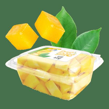 מנגו קפוא | פירות קפואים | קנדי גלידה עד הבית