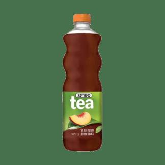 ספרינג תה עד הבית